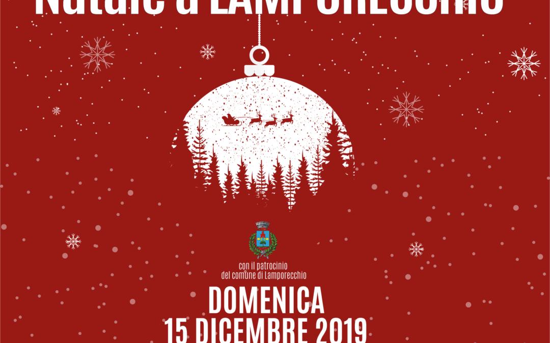 Natale a Lamporecchio