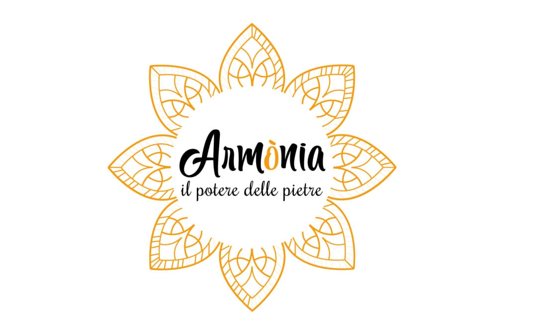 Logo per Armònia