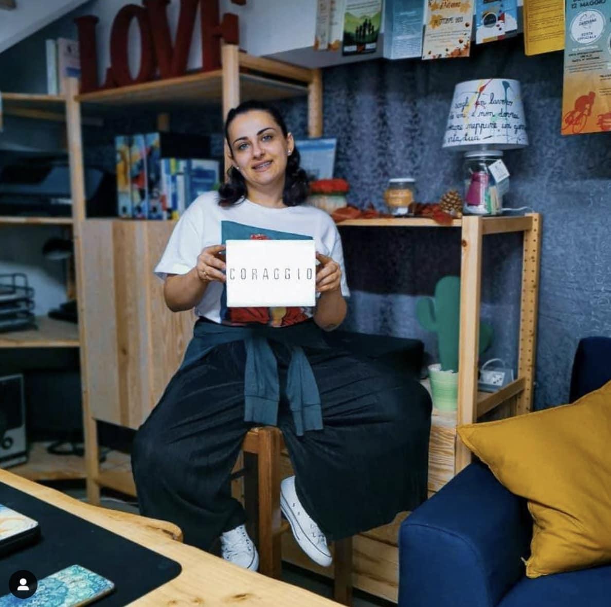 Leonteweb di Sara Cosimano Il 4° compleanno di Leonteweb Blog