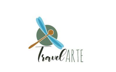 Realizzazione Logo di TravelArte