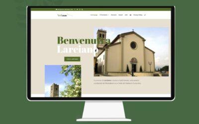 Leonteweb di Sara Cosimano Homepage