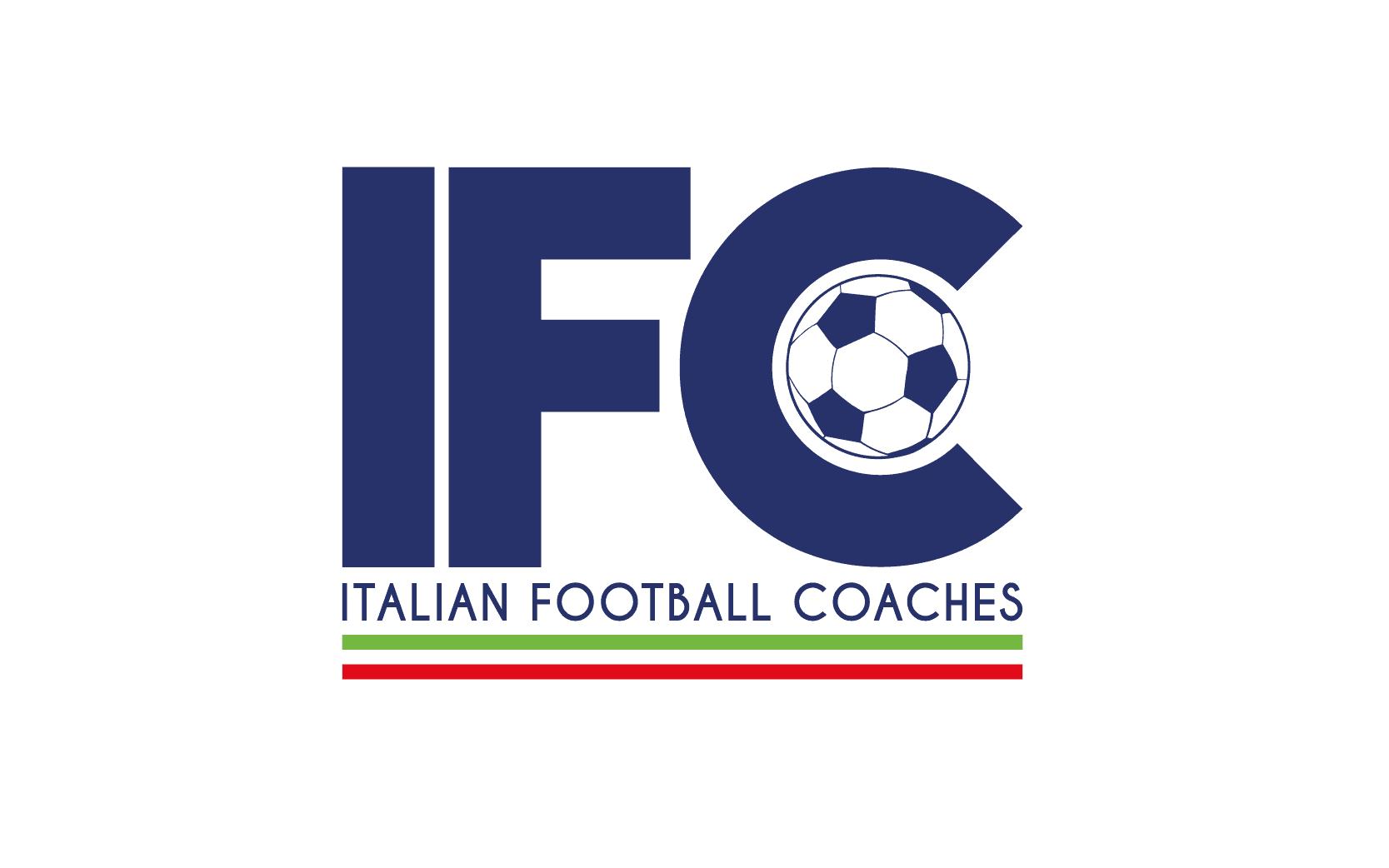 Leonteweb di Sara Cosimano Italian Football Coaches Sito internet Grafica Pubblicitaria Logo