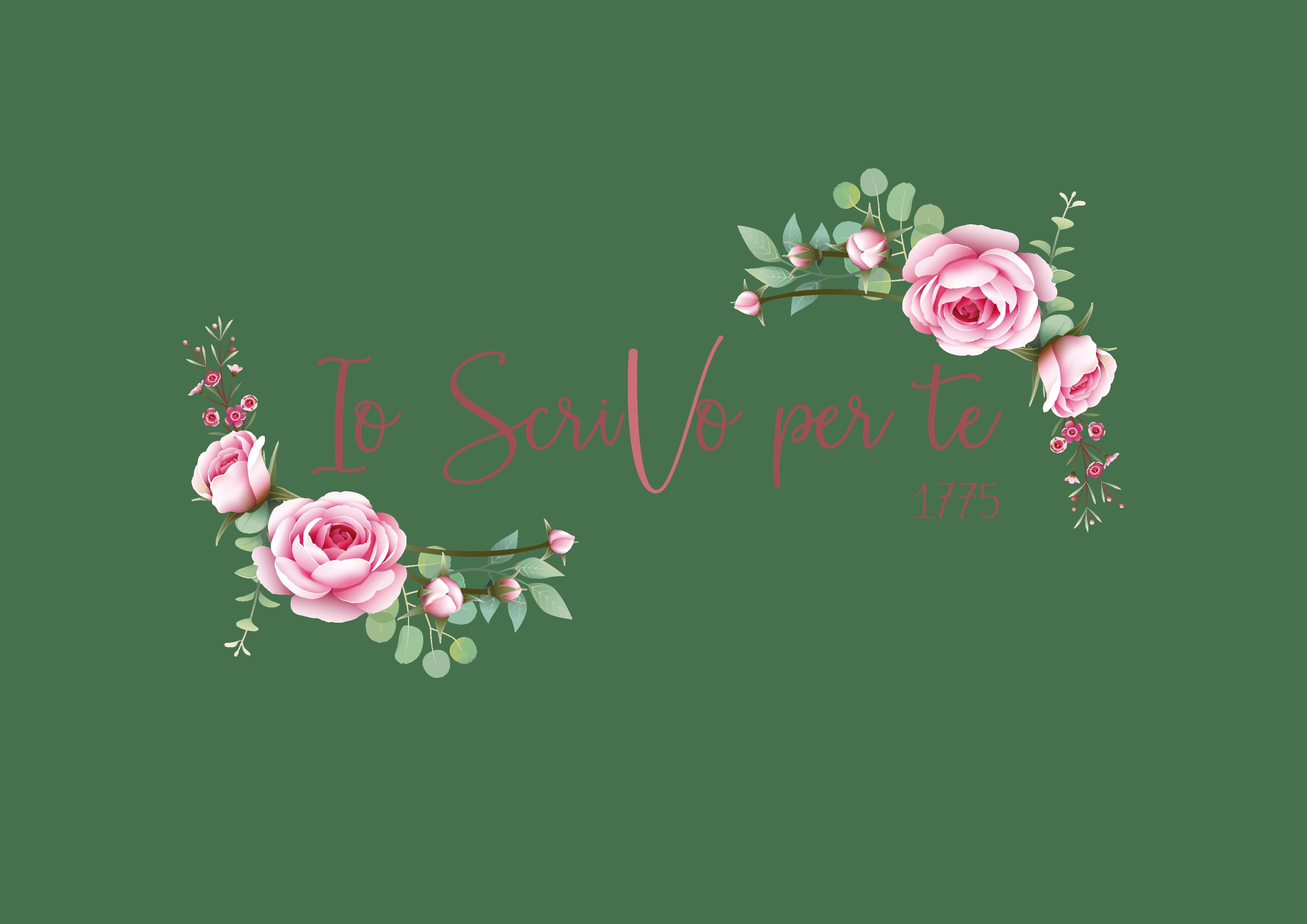 Leonteweb di Sara Cosimano Io ScriVo per Te Logo Grafica Pubblicitaria